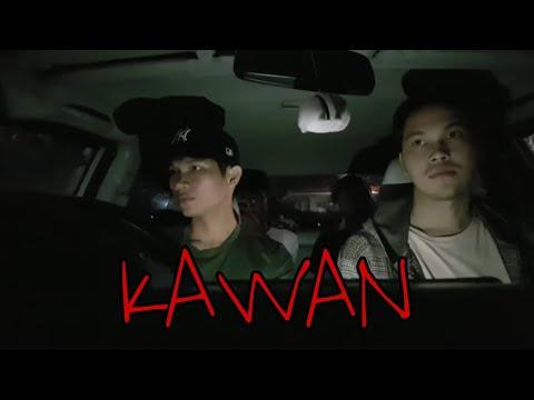 """KAWAN"" INDONESIA SHORT HORROR MOVIE"