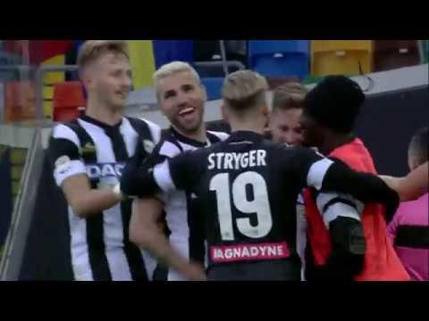 Silvan Widmer - Goals & Assists - FC Basel & Udinese Calcio
