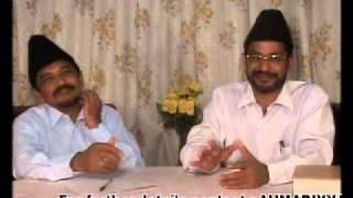 ஆன்மீக வசந்த காலம் - Ramadhan 2009 (06/09/2009)