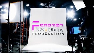 FENOMEN ( Medya & Reklam Ajansı ) Tanıtım Filmi -2