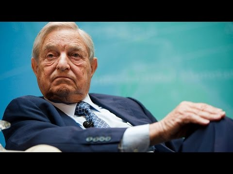 George Soros Bets Against U.S. Equities Despite Exceptions of Earnings Growth
