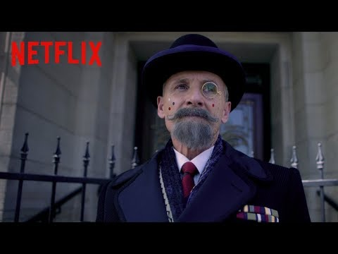 Akademia Pana Hargreevesa | Netflix