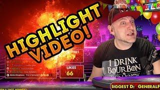 BIRTHDAY LIVE STREAM HIGHLIGHTS | Far Cry 5 & PUBG