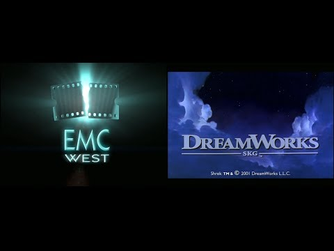 EMC West/DreamWorks Pictures (2001) (60fps)