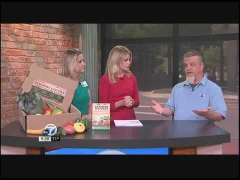 Baptist Health Foundation's FarmBox 2 Family Charity Food Box Program