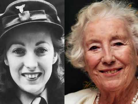 Dame Vera Lynn is the oldest living chart-topper in history