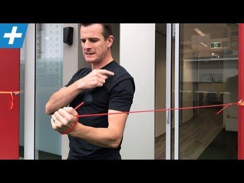 Bicep Tendinopathy - Shoulder Rehab Part.1 | Feat. Tim Keeley | No.195 | Physio REHAB