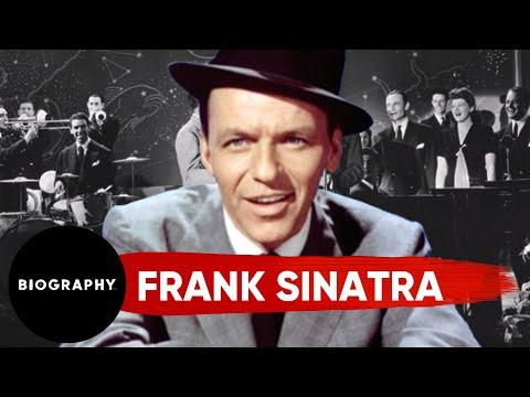 Frank Sinatra - Mini Biography