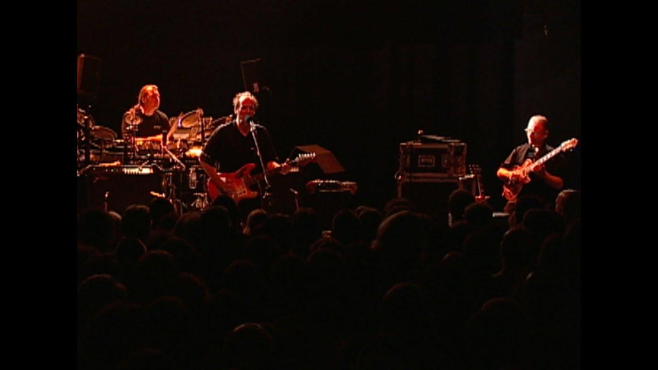 Resultado de imagen de Heroes (King Crimson London 3rd July 2000)