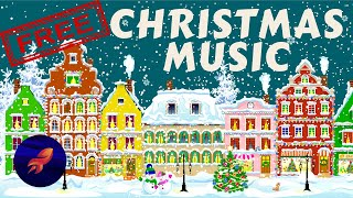 Christmas Stock Music/free music for youtube videos