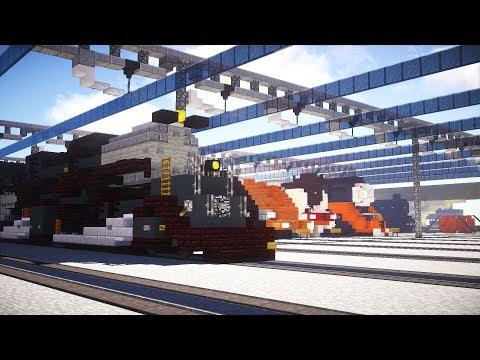 FoxShot Minecraft Realistic Creative Server Update 9