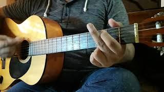 10 canciones famosas en Sol mayor (Covers guitarra fácil)