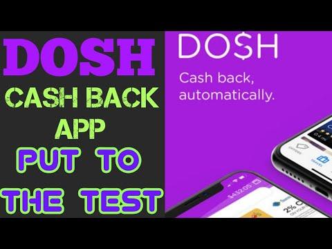 Cashback Test
