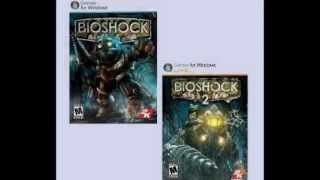 Bioshock Dual Pack (Instant Download with Online Game Code)