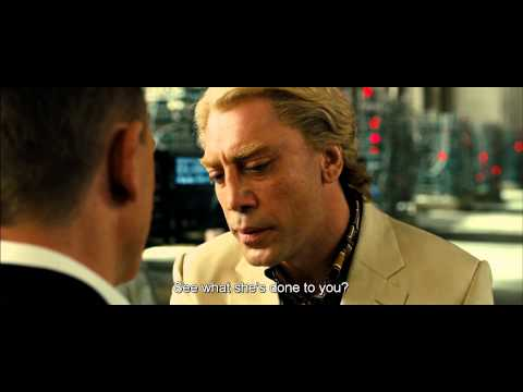 "Skyfall ""gay scene"""
