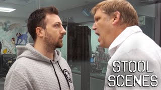 Best Of Stool Scenes 2019  Part 2