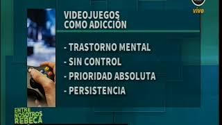 La adicción a los videojuegos, un desorden de salud mental