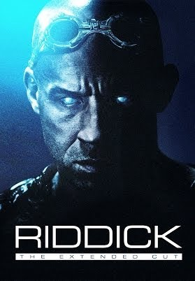 Riddick (The Extended Cut)