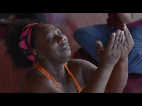 Oficina de Dança-Afro com Eliete Miranda[Inauguração Studio Solar]