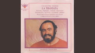 La Traviata - Act. Ii - Di Provenza Il Mar, Il Suol…