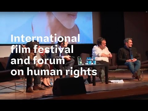Sports and human rights: raising the bar