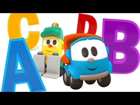 The ABCD Baby Song & Nursery Rhymes. Cartoons & Songs for Kids