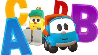 Video Sing with Leo. The ABCD Song. Cartoons & Songs for Kids download MP3, 3GP, MP4, WEBM, AVI, FLV September 2019