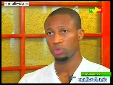L'interview de Seydou Keita Capitaine des aigles du mali sur son nouveau contrat