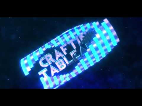 #1 CraftingTableAmir  ✓ by VillainArtz