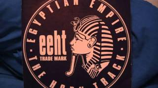 Egyptian Empire   The Horn Track