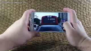 รีวิว Samsung Galaxy C9 Pro จอใหญ่ แบตอึด แรงจัด ราคาเพียง 16,900 บาท !