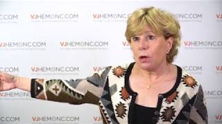 Small molecule-chemotherapy combinations: ibrutinib plus rituximab for CLL