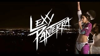 "Lexy Panterra ""So Good"" 