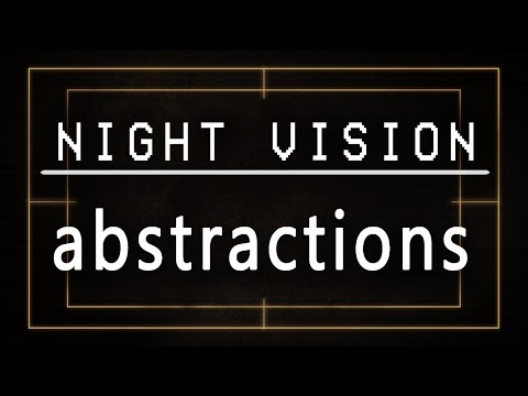 Abstractions: A New Visual Language Webseries