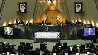 أخبار عربية - مشروع قانون إيراني لاستئناف جميع النشاطات النووية