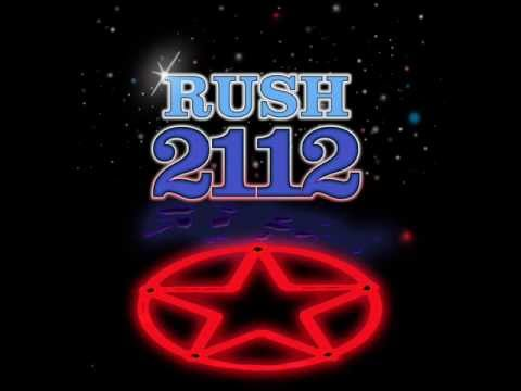 Rush - Tears (Lyrics in Description)