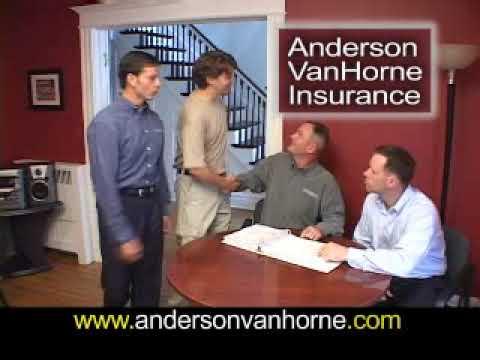 Commercial for Anderson-VanHorne Insurance