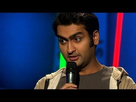 Why Does Comedian Kumail Nanjiani Hate Lasagna?