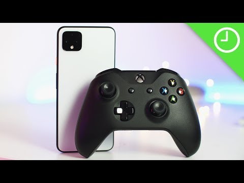 Android Basics: How to connect a controller to your Android device