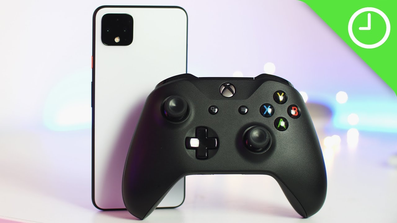 Download Android Basics: How to connect a controller to your Android device