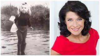 #Воронины - актеры в детстве  и сейчас