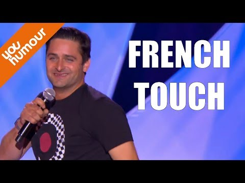 NICOLAS PINSON - French Touch