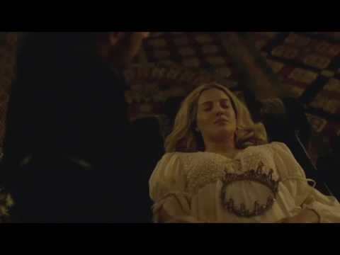The death of Jane Seymour - The Tudors