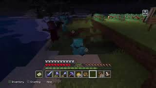 'LIVE' Minecraft Survival Ep 36