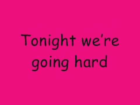 Kesha - We R Who We R - Lyrics