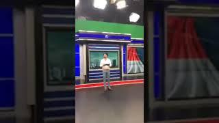 Download Reza Rahadian : Live event metro tv membacakan puisinya