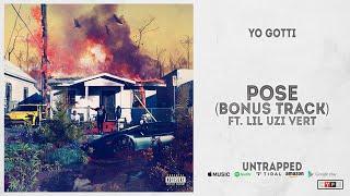 Play Pose (Bonus Track) (feat. Lil Uzi Vert)