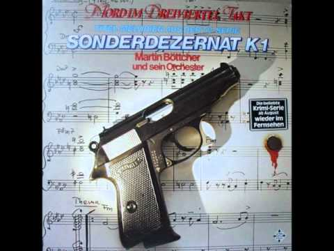 Martin Böttcher - Sonderdezernat K1 (1979)