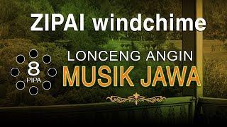 Video Lonceng Angin MUSIK JAWA -Pipa 8 - ZIPAI WINDCHIME - MJ823P download MP3, 3GP, MP4, WEBM, AVI, FLV September 2018