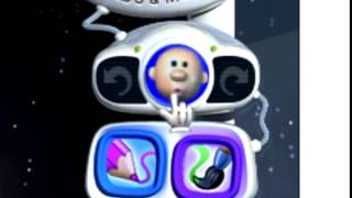 Undo Guy - Kid Pix 3D